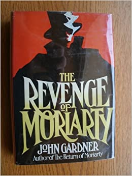 Book The Revenge of Moriarty