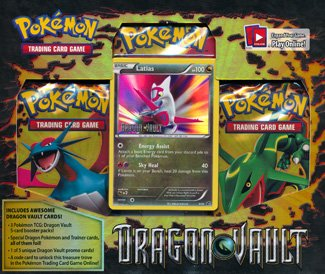9 best dragon vault booster pack for 2019