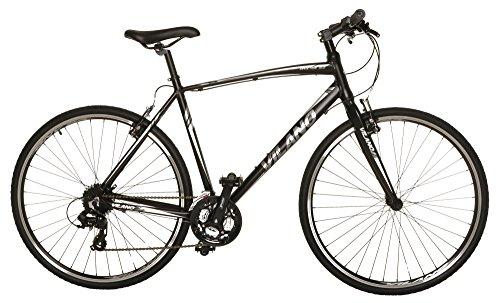Vilano Diverse 2.0 Performance Hybrid Bike 24 Speed Shimano Road Bike 700c Special Price
