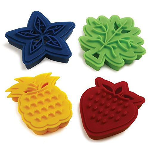 strawberry cookie cutter - 9