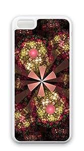TUTU158600 Plastic Phone Case Back Cover iphone 5c cases for girls - Brilliant starlight map