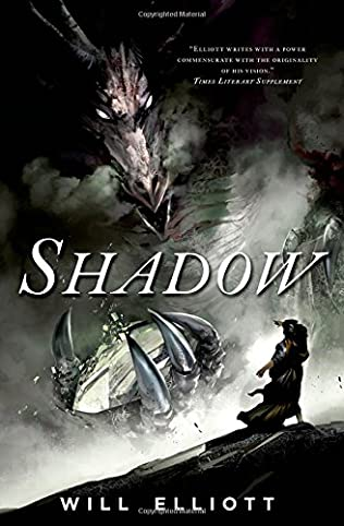 book cover of Shadow