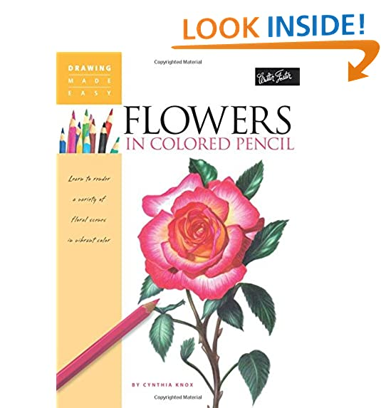 drawing flowers amazon com