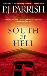 South of Hell (Louis Kincaid Book 9)