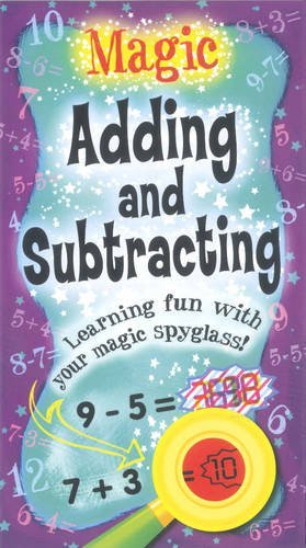 Magic Adding and Subtracting pdf epub