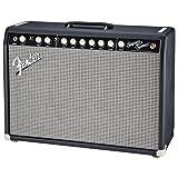 Fender Super-Sonic 22 22-Watt 1X12-Inch Guitar Combo Amp - Black