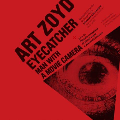 Eyecatcher 2: Metal-moe suite Lanterne magique Eau, cordes, roues Thereminster 2 Stattion 3