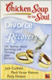 chicken soup for recovery - Chicken Soup for the Soul Divorce and Recovery
