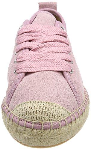 Damen Pink Old Espadrilles Octavia Pink ESPRIT Lu wa8Tz