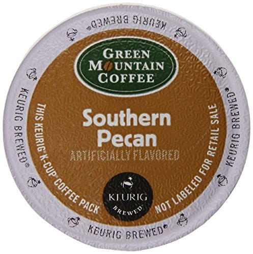 Green Mountain Flavored Coffee SOUTHERN PECAN 96 K-Cups for Keurig Brewers