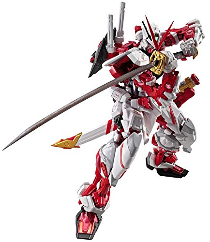 Gundam Seed Astray Red Frame Metal Build Action ()