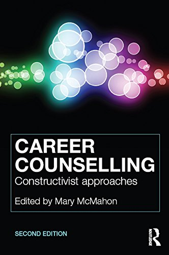 Download PDF Career Counselling - Constructivist approaches