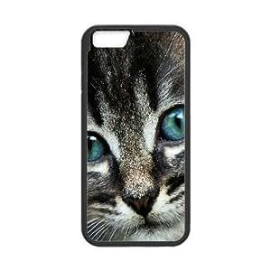 Nuktoe Iphone 6 Plus Case Face Eyes Cute KN297358