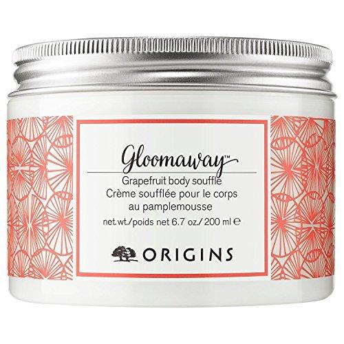 Grapefruit Body Souffle - Origins Gloomaway Grapefruit Body Soufflé 200ml
