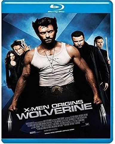 X-MEN ORIGINS;-WOLVERINE: Amazon.es: Cine y Series TV