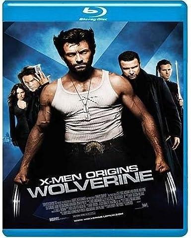 X-MEN ORIGINS;-WOLVERINE: Amazon.es: Cine y Series TV