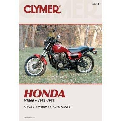 Amazon clymer repair manual for honda vt500 vt 500 83 88 clymer repair manual for honda vt500 vt 500 83 88 fandeluxe Gallery