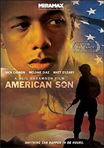 NEW American Son (DVD)