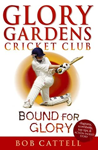 book cover of Bound for Glory