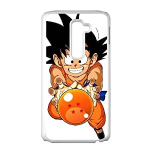 LG G2 phone cases White Dragon Ball fashion cell phone cases YEDS9171738