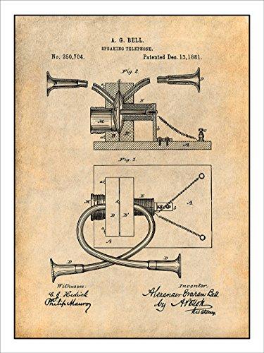 Parchment Bell - 3