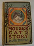 img - for Mouser Cat's Story book / textbook / text book