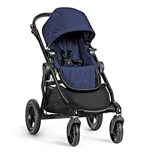 Baby Jogger City Select Stroller, Cobalt