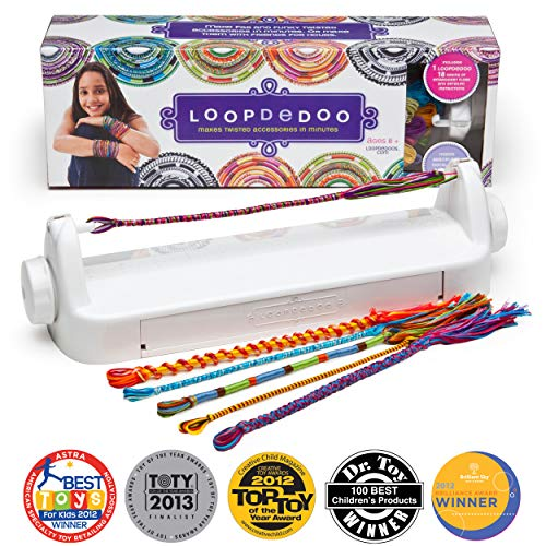 Loopdedoo - Friendship...