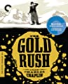 The Gold Rush - a film by Charlie Chaplin (The Criterion Collection) Blu-ray - Special Edition