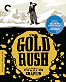 THE GOLD RUSH (BLU-RAY)