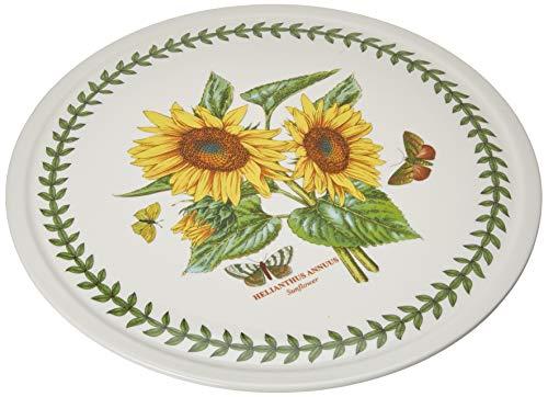 Portmeirion 612686 Botanic Garden Entertaining Platter, 12, White