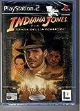 PS2 - Indiana Jones and the Emperor's Tomb - [PAL EU]