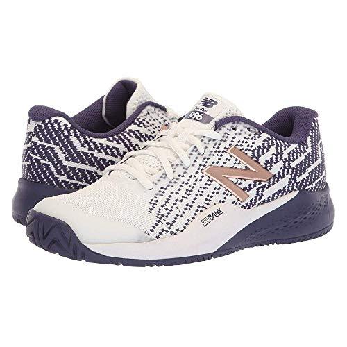 裁判所把握起きている(ニューバランス) New Balance レディース テニス シューズ?靴 WCH996v3 Tennis [並行輸入品]