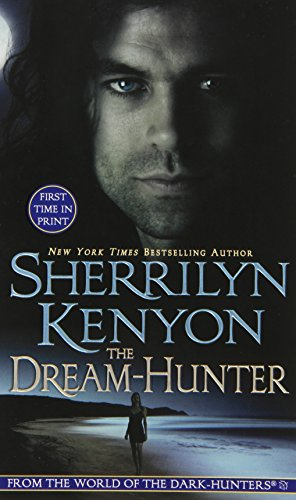 The Dream-Hunter by Sherrilyn Kenyon