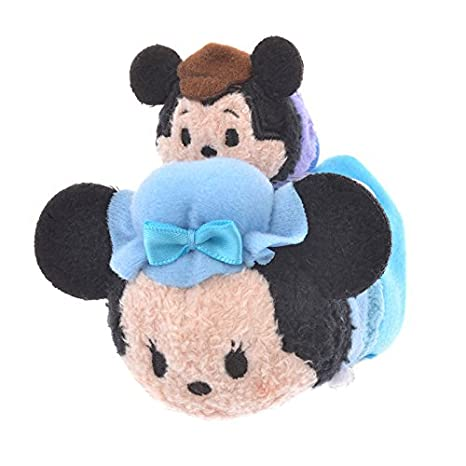 Mickeys Christmas Carol Minnie.Amazon Com Disney Store Japan Stuffed Minnie Mickey S