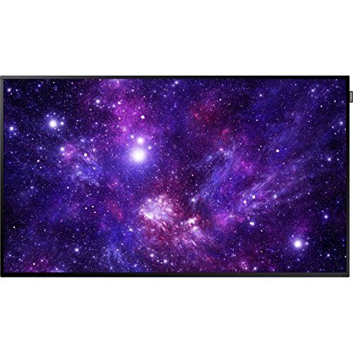 "Price comparison product image Samsung DC40E-M DCE-M Series 40"" Direct-Lit LED Display for Business"