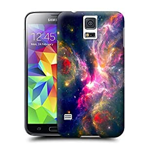 Unique Phone Case However, the night sky color spots Hard Cover for samsung galaxy s5 cases-buythecase wangjiang maoyi by lolosakes
