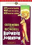 Blondie Johnson [Import]