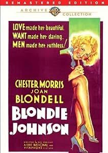Blondie Johnson [Remaster]