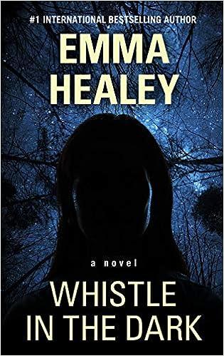 Whistle in the Dark (Wheeler Publishing Large Print