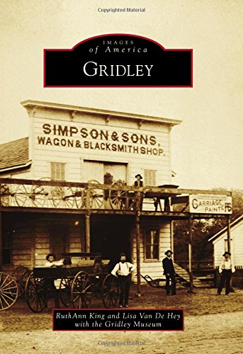 gridley-images-of-america