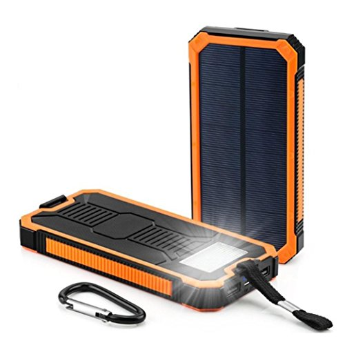Solar Energy Phone Case - 6