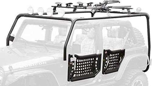 jeep roof rack base - 7