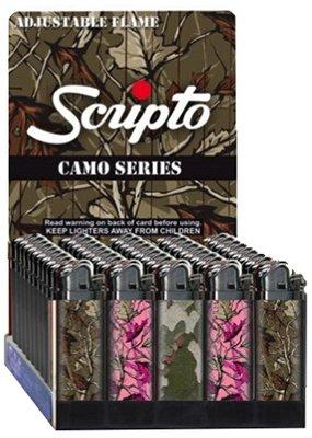 Script Camo Lighter DSP ()