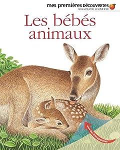 """Afficher """"Les bébés animaux"""""""