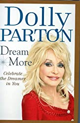 Dream More - Celebrate the Dreamer in You [Large Print Edition]
