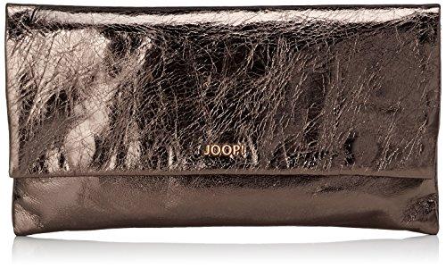 JOOP! Damen Colori Cadea Shoulderbag Shf Schultertasche, Braun (Bronce), 2x14x27 cm
