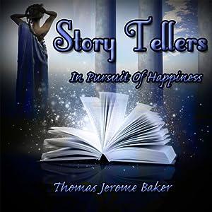 Story Tellers Audiobook
