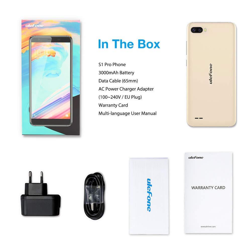 sumicorp.com Handys & Smartphones Elektronik & Foto 5.5 Zoll ...