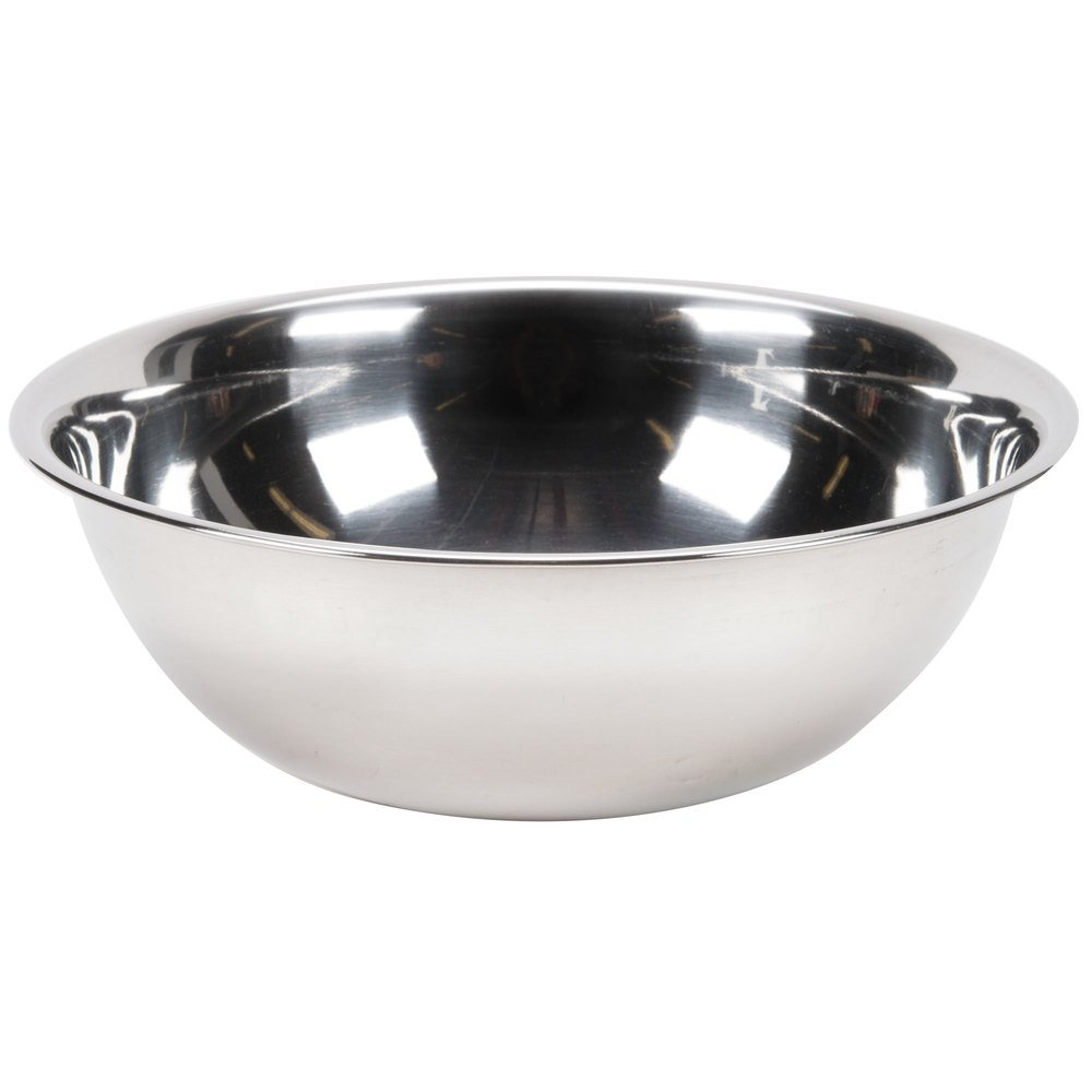 UltraSource Stainless Steel Mixing Bowl, 5 Quart
